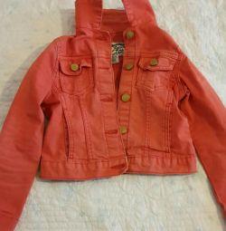 Jeans pentru copii Zara 110cm