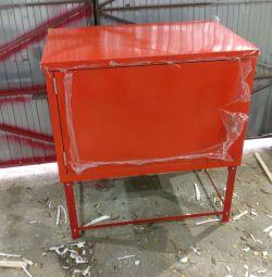 Container mini pentru generatoare de până la 10 kW