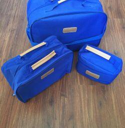 Bag - cosmetic bag