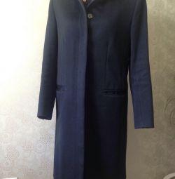Το παλτό είναι διαχρονικό κλασικό