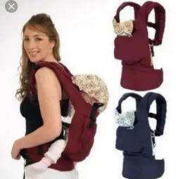Рюкзак переноска новий