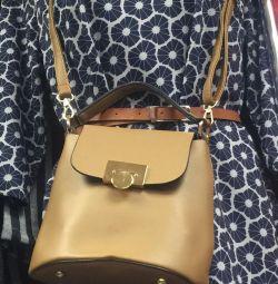 Νέα τσάντα γυναικών