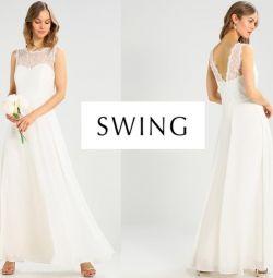 Nou !!! Swing rochie germană