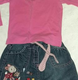 Clothes for girls