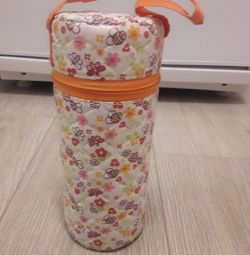 thermos for baby bottles