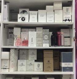 Parfum cu ridicata