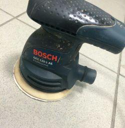 Шліфмашина Bosch GEX 125-1 AE