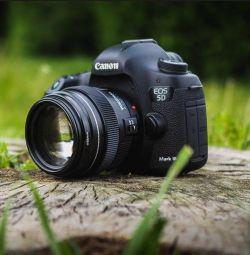 Lens Yongnuo YN 100mm f / 2 Canon