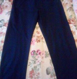 Pantaloni de siguranță 62p-r