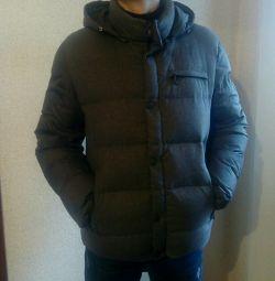 Branded winter jacket MALIDINU