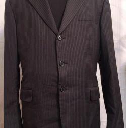 Prada κοστούμι κλασική μάρκα αρχική Ιταλία