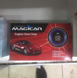start-stop butonu