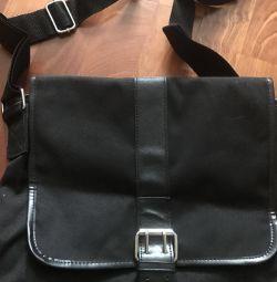 New Men's Bag oriflame