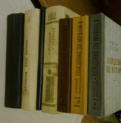 Books - Alexey Tolstoy