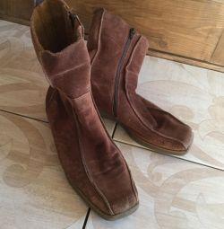 Μπότες 37-38