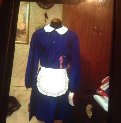 Costume maid, waitress, new 46/48