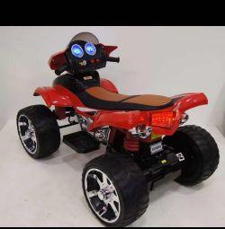 Children's ATV