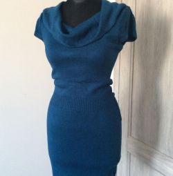 Tunic-dress
