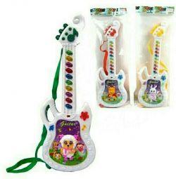 Музыкальная гитара