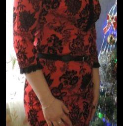 Плаття, Сукня.