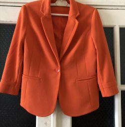 Jacket pentru femei de dimensiune 44