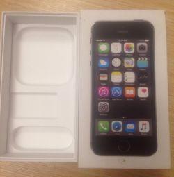 Caseta pentru iPhone