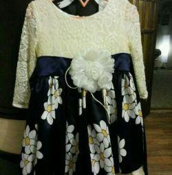Όμορφο φόρεμα 92-98