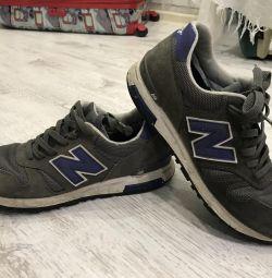 Spor Ayakkabı Yeni Dengesi (orijinal)