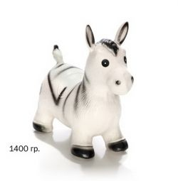 Inflatable Donkey