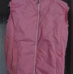 New women's vest