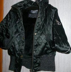 Куртка импортная детская