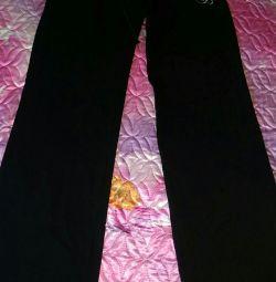 Pantaloni sport. Dim. 44