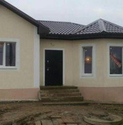 House, 100 m²