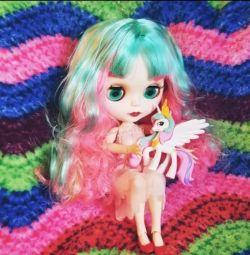 Κούκλα Blythe 30εκ