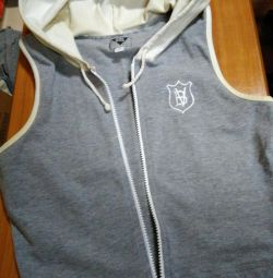 Women's Vest xs