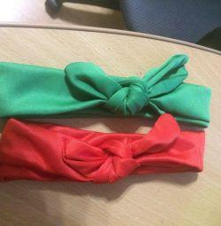 New elastic bands for children