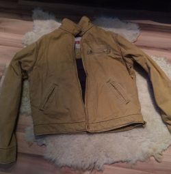 Jacheta bărbatului Polonia