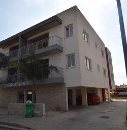 Апартаменти з двома спальнями в Lythrodontas, Нікосія
