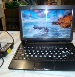 Packard bell zh7 netbook - 11.6 screen - 2gb / 320gb