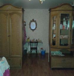 Кімната, від 15 до 20 м²