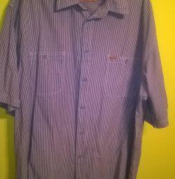 shirt μεγέθη