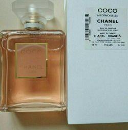 Chanel coco matmazel parfüm