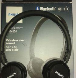 Căști Bluetooth Philips shb6250