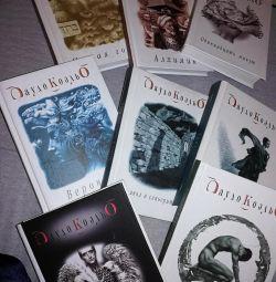 Kitaplar P. Coelho