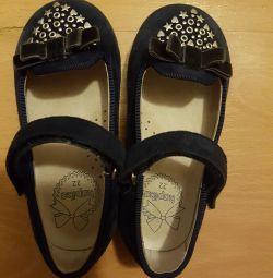 Туфли капика