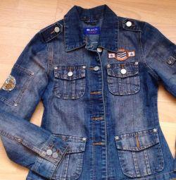Jeans trigger p 40-42