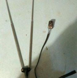 Antenna for TV