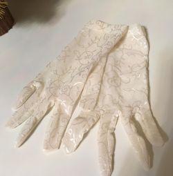 düğün eldiven
