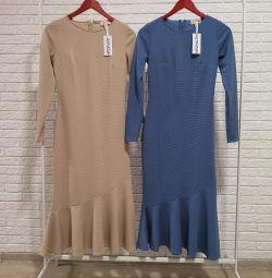 Μίνι φόρεμα 42, 44