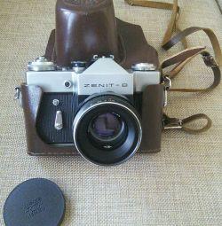 Camera Zenit-V